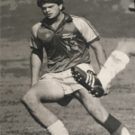 Meet the North Olmsted Athletic Hall of Famers- Thomas O'Rourke 1985