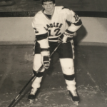 Meet the North Olmsted Athletic Hall of Famers- Bill Fischer 1993
