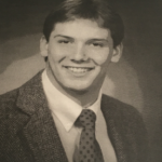 Meet the North Olmsted Athletic Hall of Famers- David Ptacek 1990