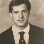 Meet the North Olmsted Athletic Hall of Famers- Scott Kalinoski 1985