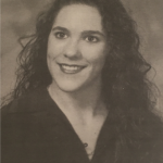 Meet the North Olmsted Athletic Hall of Famers- Christina Mossburger Yarian 1996