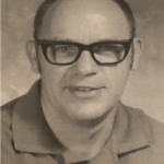 Meet the North Olmsted Athletic Hall of Famers- Coach Jim Burkett