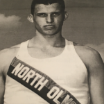 Meet the North Olmsted Athletic Hall of Famers- James Albrecht 1962