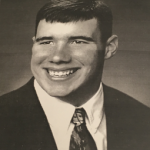 Meet the North Olmsted Athletic Hall of Famers- 1994 Tim Dress