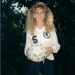 Meet the North Olmsted Athletic Hall of Famers- Kristen Zonar Peterson 1989