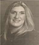 Meet the North Olmsted Athletic Hall of Famers- Shawna Amato-Behlke 1999