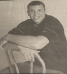 Meet the North Olmsted Athletic Hall of Famers- Mark Anders 1999
