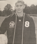Meet the North Olmsted Athletic Hall of Famers- Mark Trapp 2001