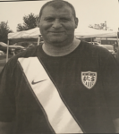 Meet the North Olmsted Athletic Hall of Famers- Patrick McAndrews 1991