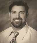 Meet the North Olmsted Athletic Hall of Famers- Justin Christafaris 2000