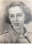 Meet the North Olmsted Athletic Hall of Famers- Besse Leick 1939