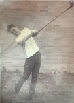 Meet the North Olmsted Athletic Hall of Famers- Walt Balinski 1965