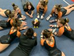 NOHS School Records- Gymnastics