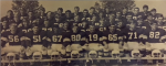 Meet the North Olmsted Athletic Hall of Famers- 1968 Football Team