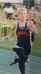 Meet the North Olmsted Athletic Hall of Famers- Shannon Eccleston-Rutt 2006
