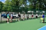 Girls Tennis First Practice 8-5-2020