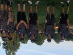 Boys Varsity Golf scores a 412 at Comet Invitational
