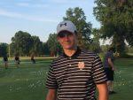 Boys Golf - Comet Invitational