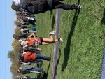 Girls Varsity Cross Country finishes 5th place at SWC – Girls