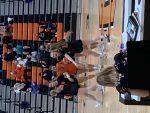 Girls Varsity Volleyball beats Lakewood 3 – 2