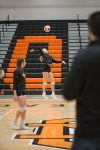 Girls Volleyball 2020