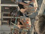 Girls Varsity Swimming & Diving falls to Avon Lake