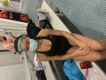 Girls Varsity Swimming & Diving falls to Amherst Steele 116 – 38
