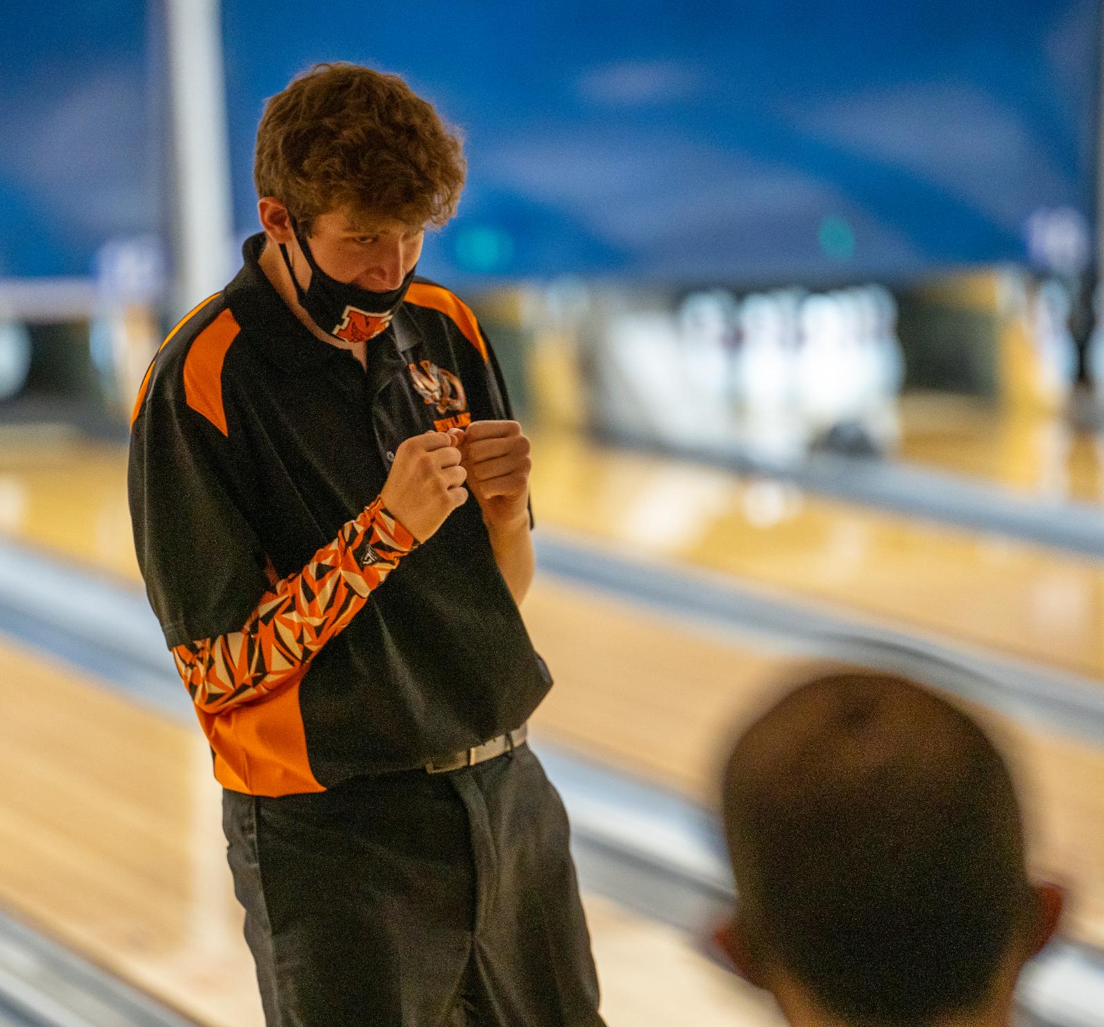 Bowling – EAGLE Challenge