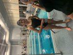 Girls Varsity Swimming & Diving falls to Westlake