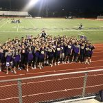 Boys Track and Field Record Book-Outdoor