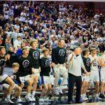 Boys Basketball vs. Grinnell- RESCHEDULED