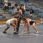 LHS Wrestling - 2020-21 Region Champions