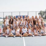 LHS Girls Golf 2020-21
