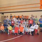 Newark Wrestling, Lifting/Conditioning & Addt'l. info.