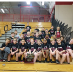 Newark JH and Youth Wrestling Registration 10/28