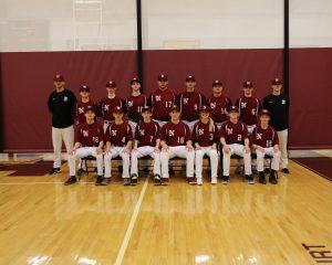 Freshman Baseball 2018