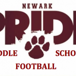 Newark Middle School Football Information 2019