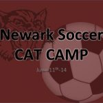 Soccer Cat Camp Registration