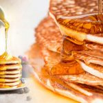 Pancake Breakfast at NHS Commons on February 1, 2020 from 8 am-12 pm