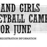 Wildcat Boys and Girls Basketball Cat Camp set for June