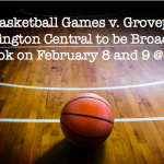 Newark Boys Basketball Games to be Broadcast Friday and Saturday (2/8 and 2/9)
