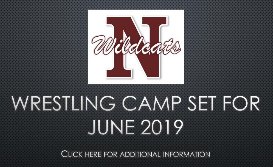 Newark Wrestling Institute Scheduled for June featuring 4x All-American Myles Martin & 3x All-American Kollin Moore