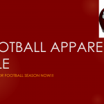 Newark Football Apparel Sale 2019