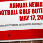 2020 Newark Football Golf Outing (May 17, 2020)