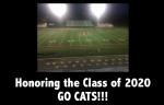 Newark High School Honors Class of 2020