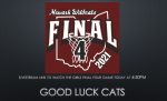 Girls Final Four Link to Game at 4:50 TODAY!!!