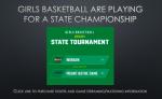Girls Basketball State Championship Game Information