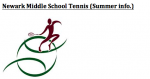 Tennis Middle School Camp 2021
