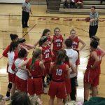 Girls Basketball Season Opener – January 14, 2021