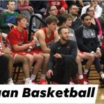 Boys Basketball Season Opener – January 14, 2021